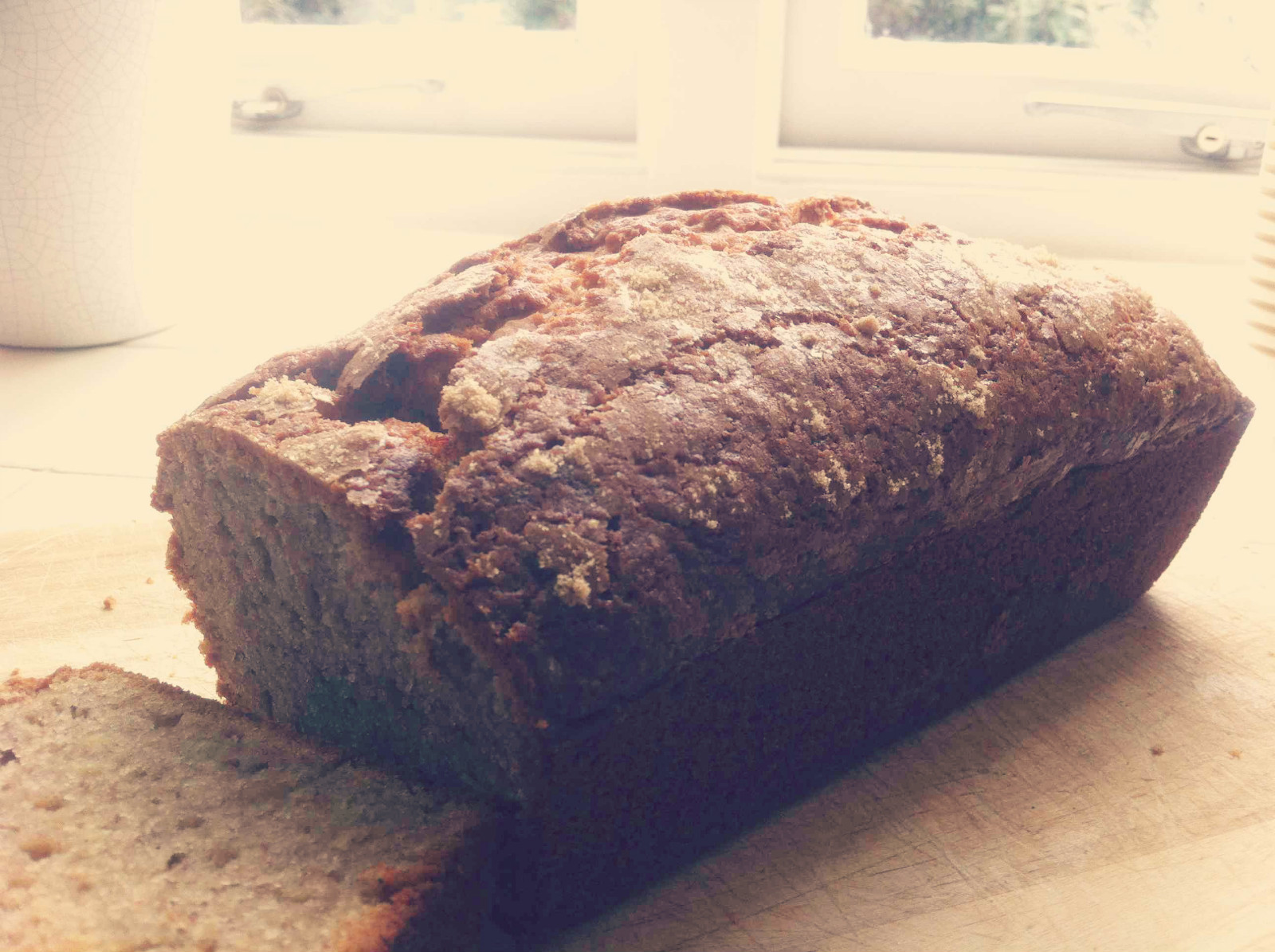 Banana Bread Recipe 5