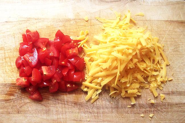 Luxury Cheese & Tomato Recipe 4