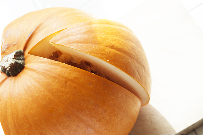 Pumpkin & Orange Cupcake Recipe 3