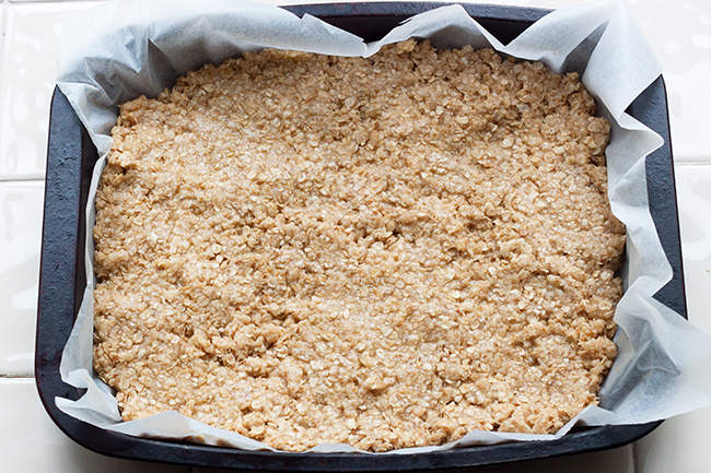 Ultimate Flapjack Recipe 3