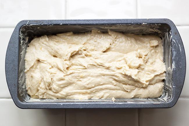 Lusicous Lemon Drizzle Cake Recipe 4