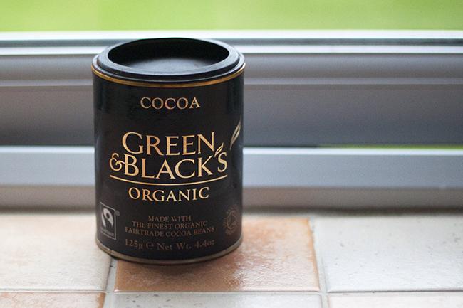 Healthy Cocoa, Almond & Avocado Mousse Recipe 2