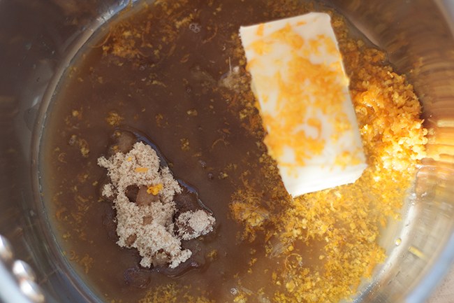 Classic Crepe Suzette Recipe 2