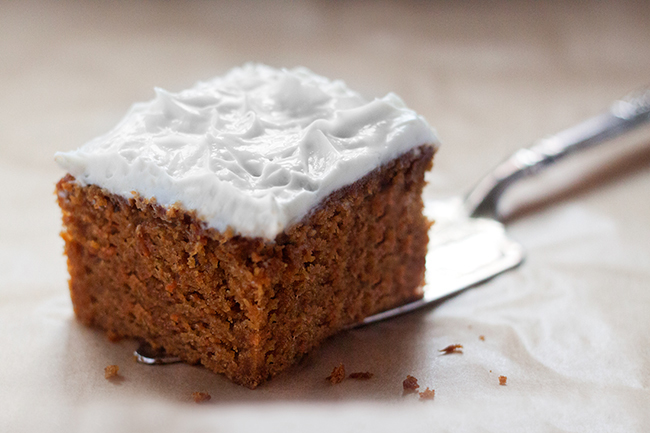 The best carrot cake recipe ever 3