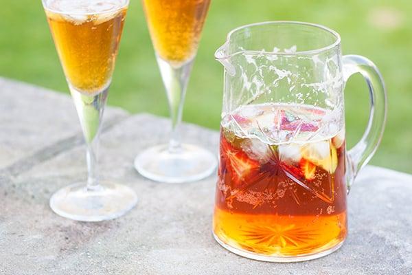 Perfect Summer Drink Recipe 1