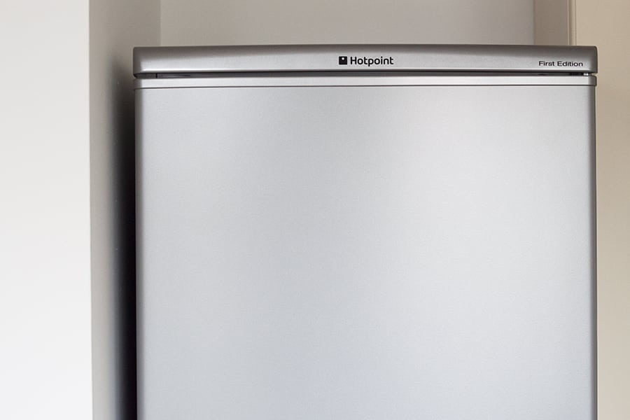 Hotpoint RFAA52S First Edition Fridge Freezer Review