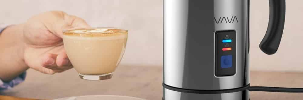 Best milk frother for coffee