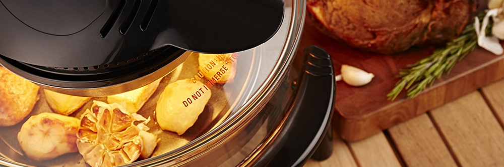 Best halogen oven cooker