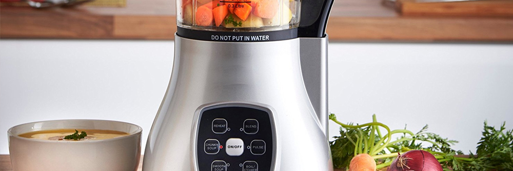 Best soup maker machine