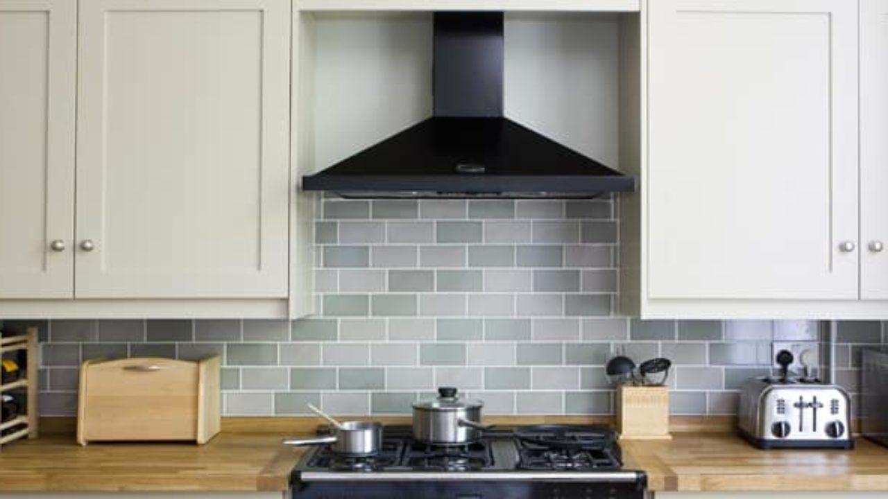 Cooker Hoods Kitchen Extractor Fans