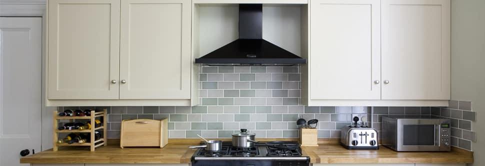 12 Best Cooker Hoods Kitchen Extractor Fans 2019 Cbe Reviews