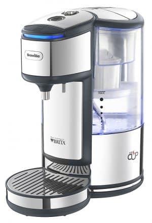 Breville VKJ367 Brita Filter Hot Cup