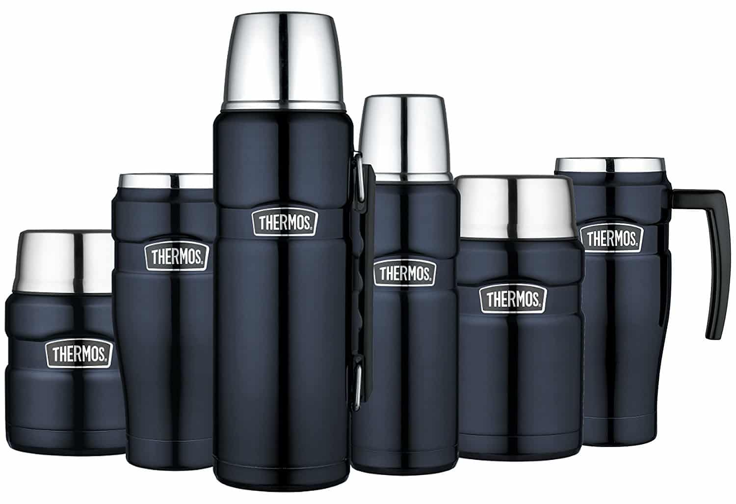 Thermos Flask Buying Guide