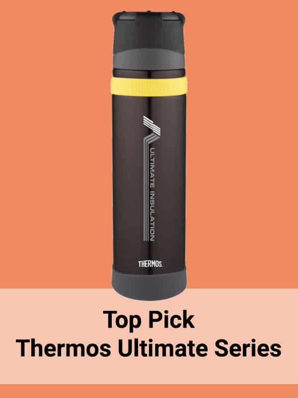 Top pick Thermos Ultimate Series Flask