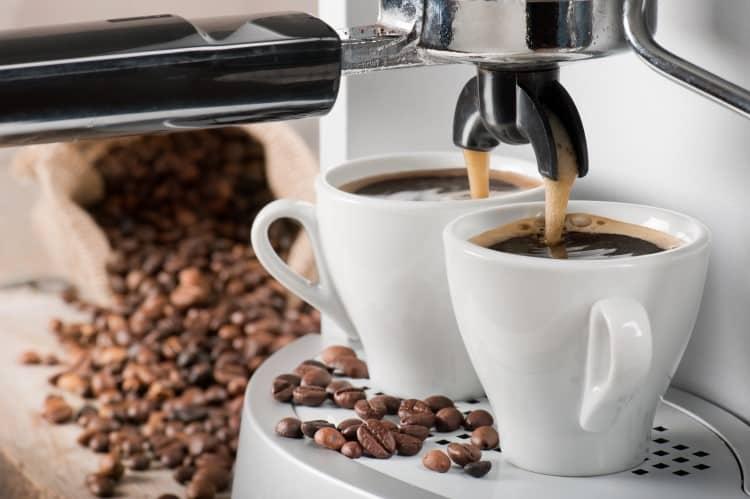 Best Btc Coffee Machine