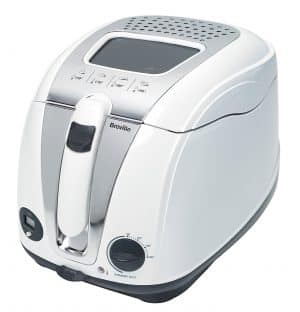Breville Eay Clean Deep Fryer