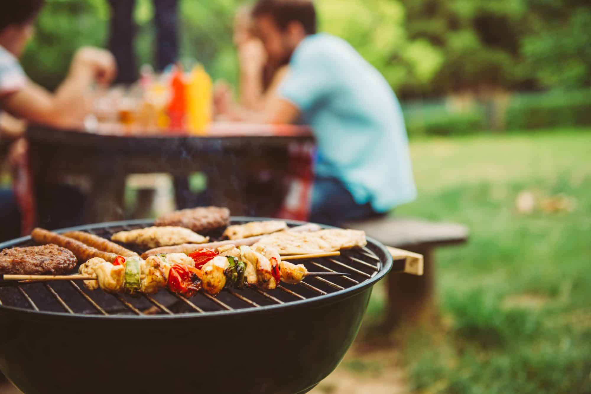 Charcoal Bbq Buying Guide