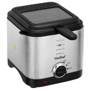 Vonshef Compact Deep Fryer