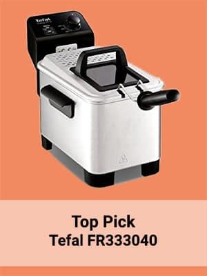 Top pick Tefal FR333040 Easy Pro