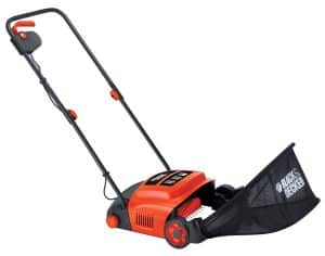 Black&decker Bdg300 Lawnraker
