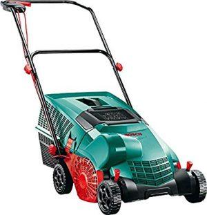 Bosch Alr Electric Lawn Raker