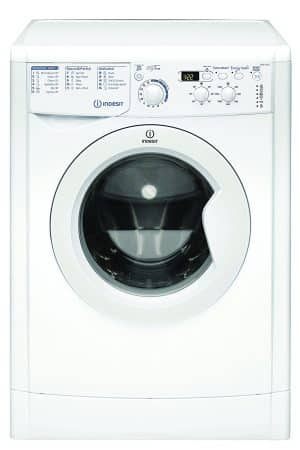 Indesit Ewd71452w Freestanding Washing Machine