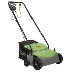 Koolle 2in1 Lawnrake