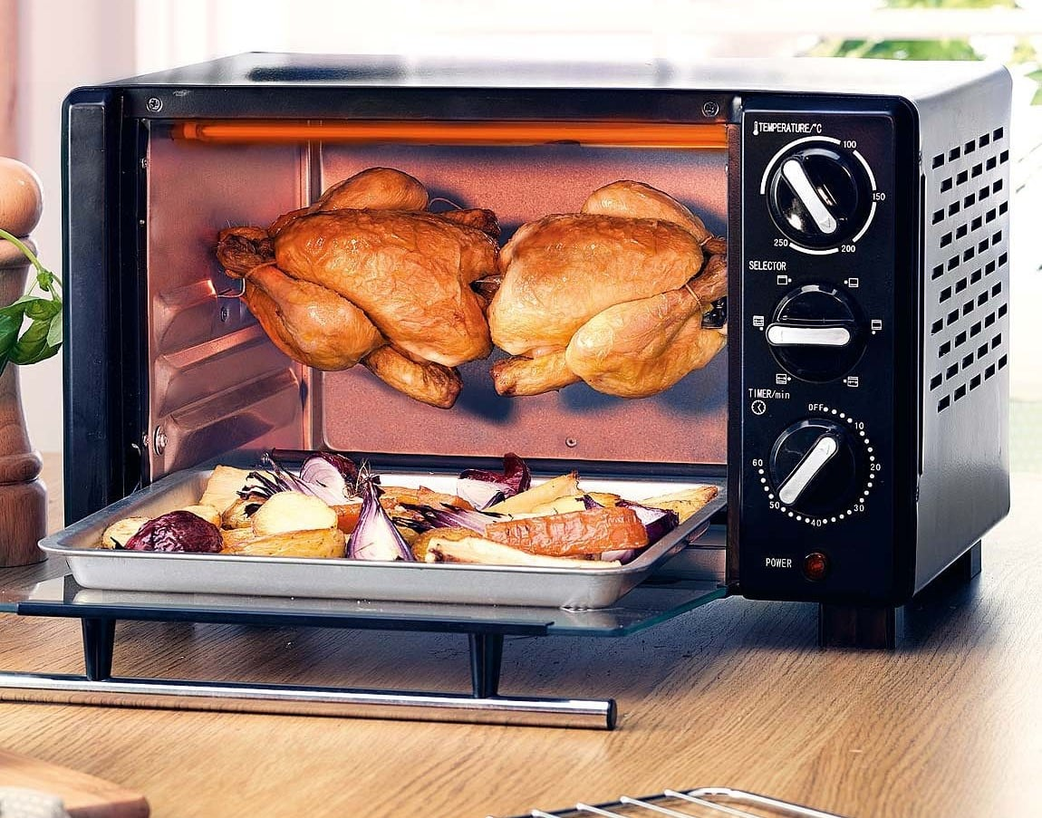 Mini Oven Buying Guide