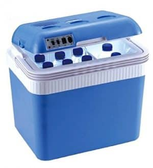 Progen Sports Electric Cooler Box