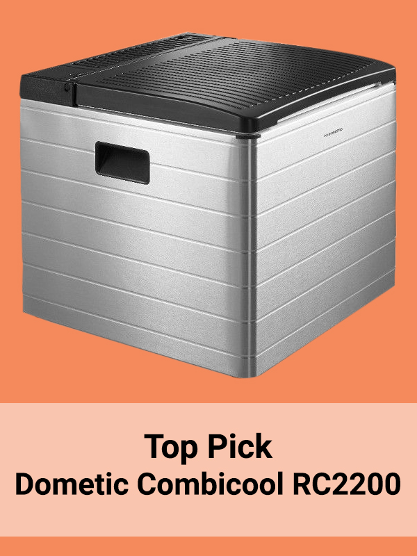 Top pick Dometic Combicool RC2200