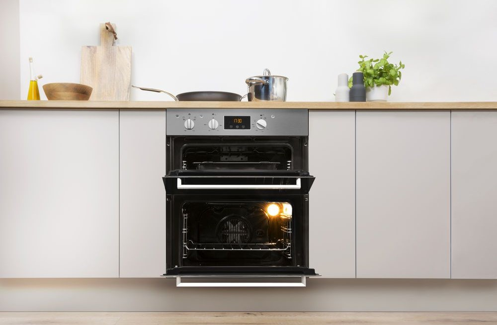 Best Built Under Double Oven