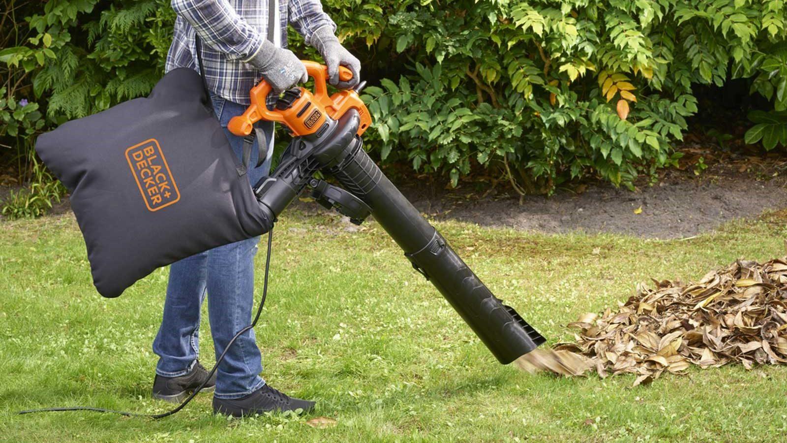 Best Garden Vacuum