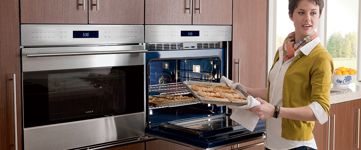 Built Under Double Oven Buying Guide