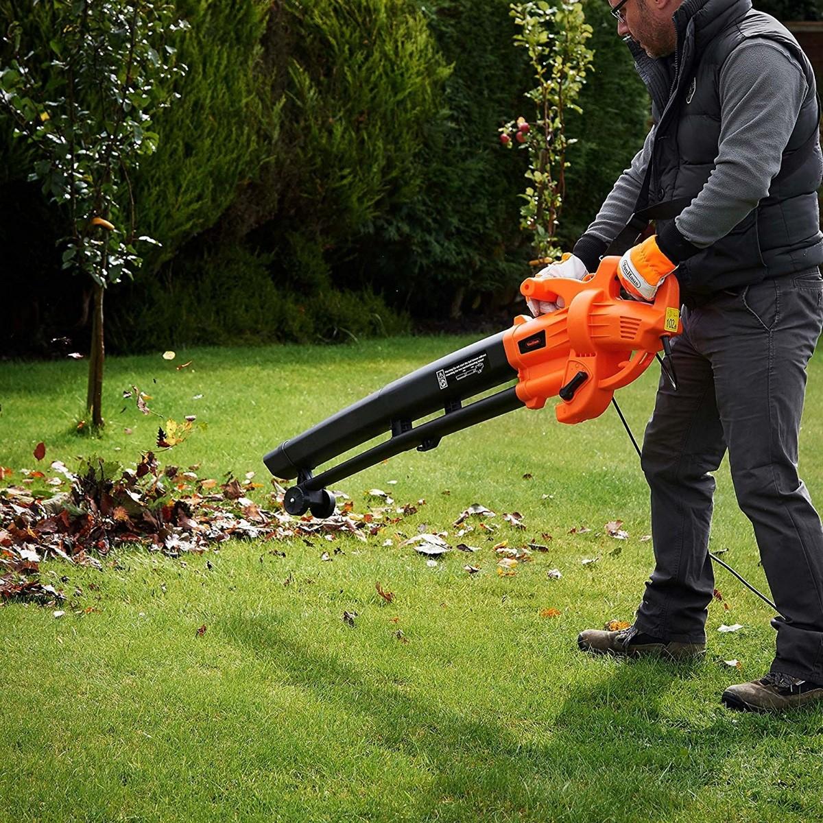 Garden Vacuum Buying Guide