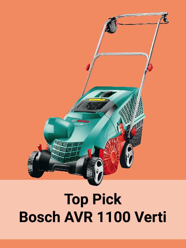 Bosch AVR 1100 Verti