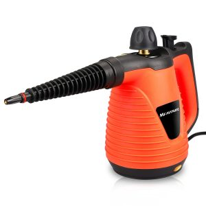 Mfavour Handheld Steam Cleaner