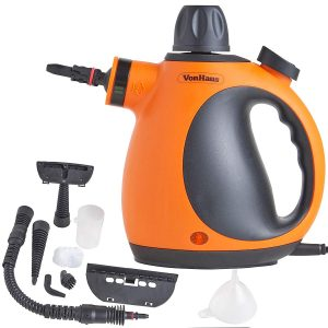 Vonhaus Multipurpose Handheld Steam Cleaner