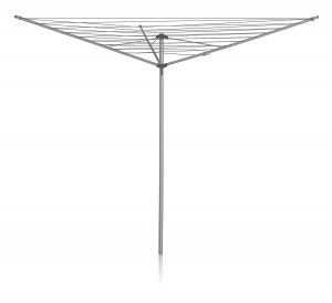 Addis 3arm Rotary Airer