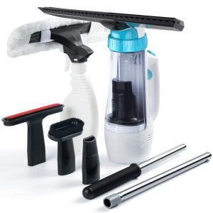 Armyte 4in1 Window Vaccuum Cleaner