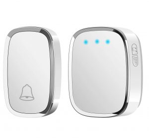 Ausein Waterproof Wireless Doorbell