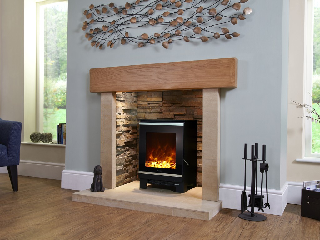 Electric Log Burner Buying Guide