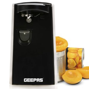 Geepas 3in1 Can Opener
