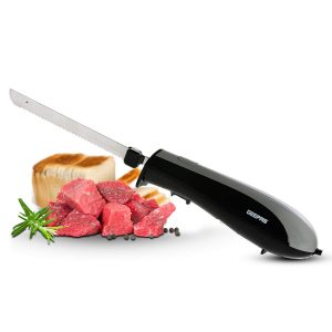 Geepas Electric Carving Knife