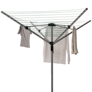 Home Treats Rotary Airer