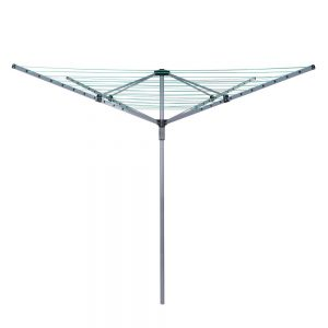 Homegear Rotary Clothes Airer