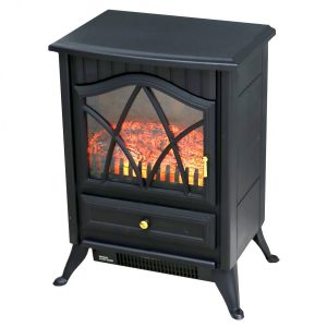 Oypla 1850w Log Burner