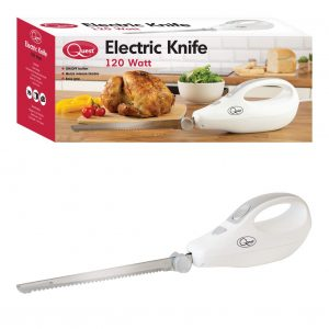 Quest 35059 Electric Carving Knife