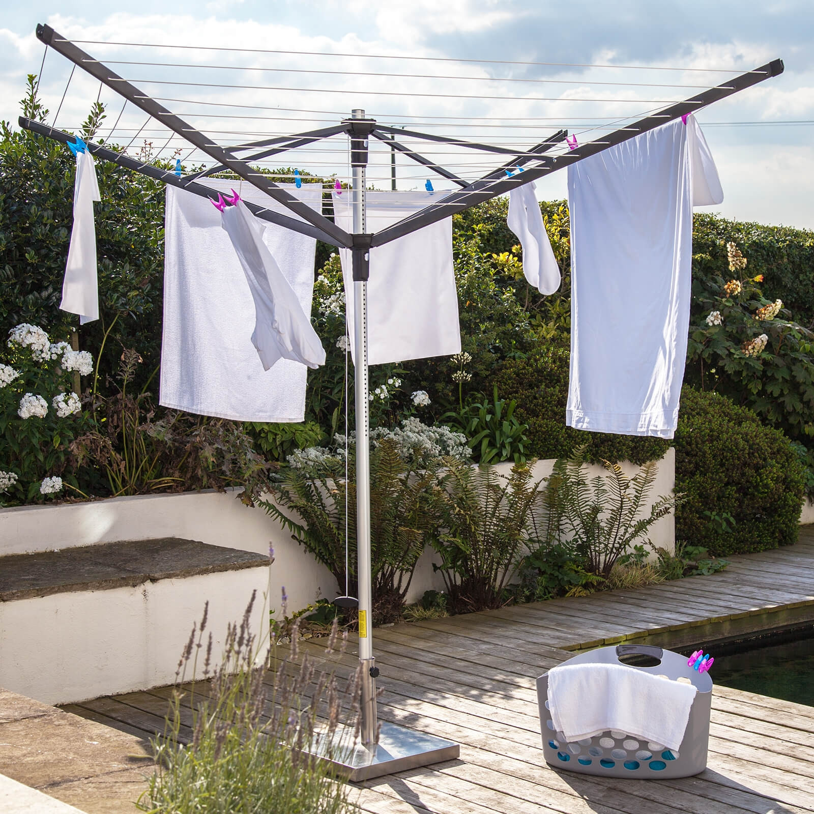 Rotary Clothes Airer Buying Guide