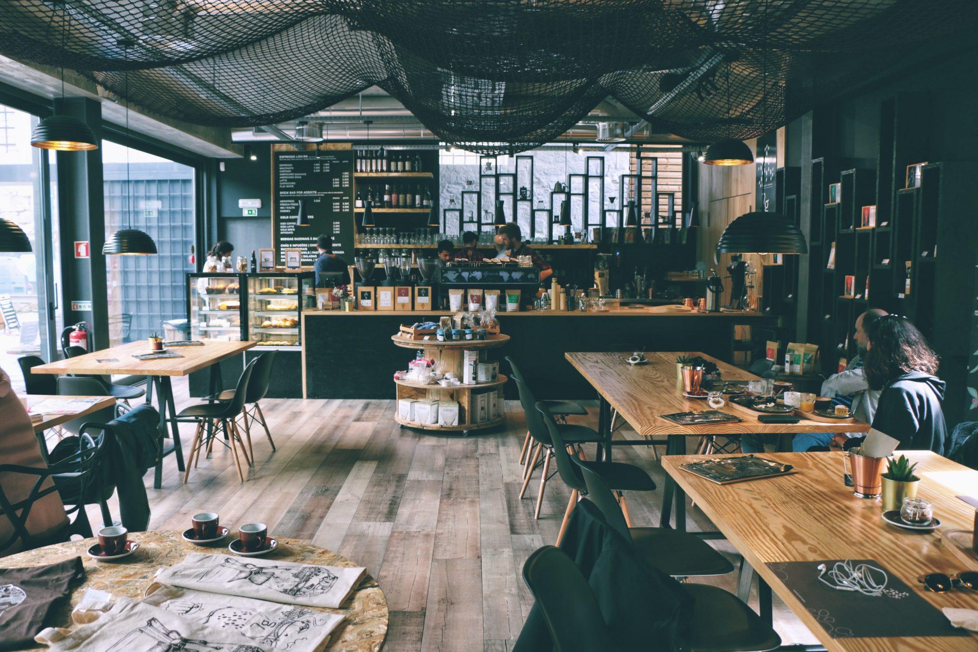Start Restaurante