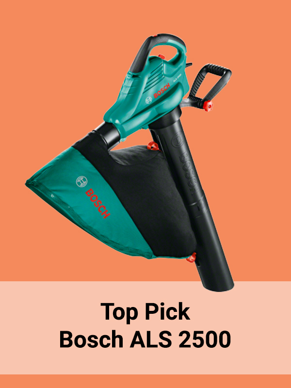 Top pick garden vacuum